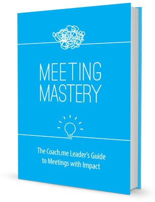 Meeting Mastery book review