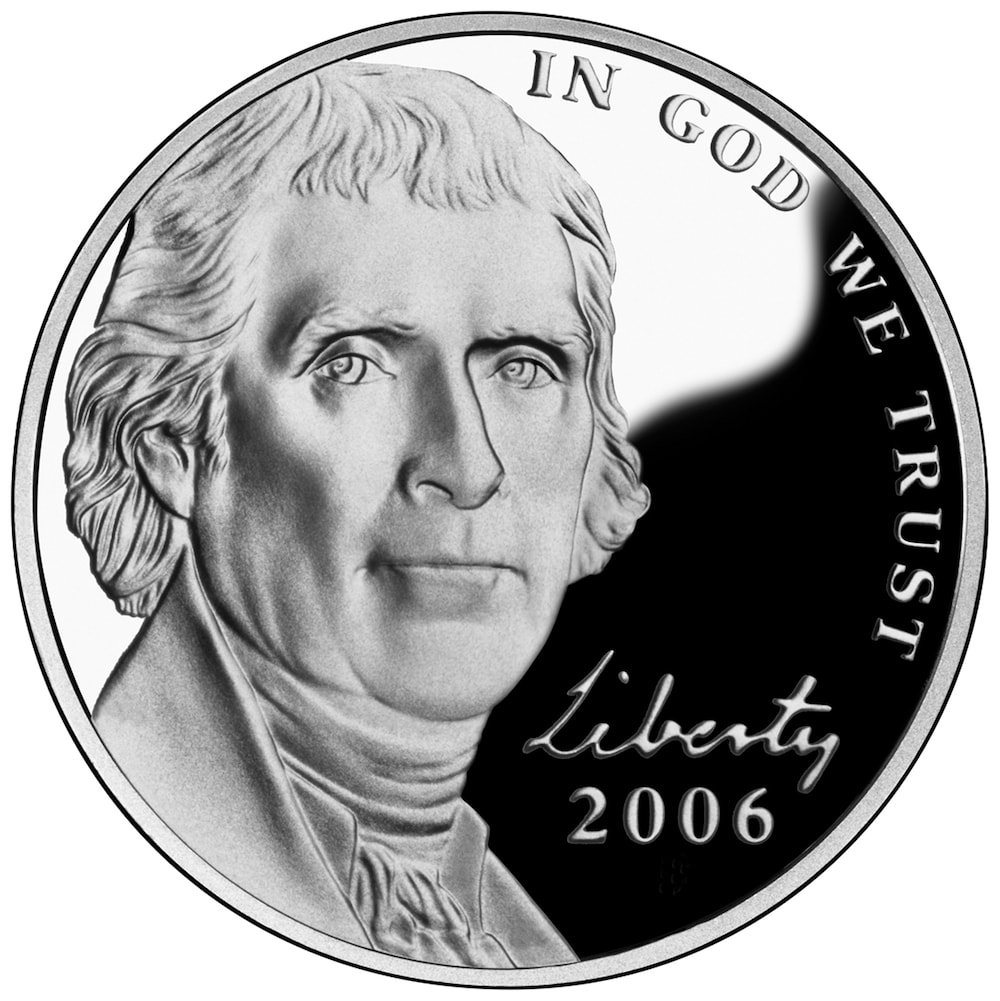 first five cents online
