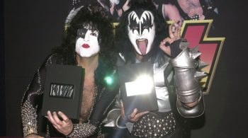 Gene Simmons KISS marketing genius
