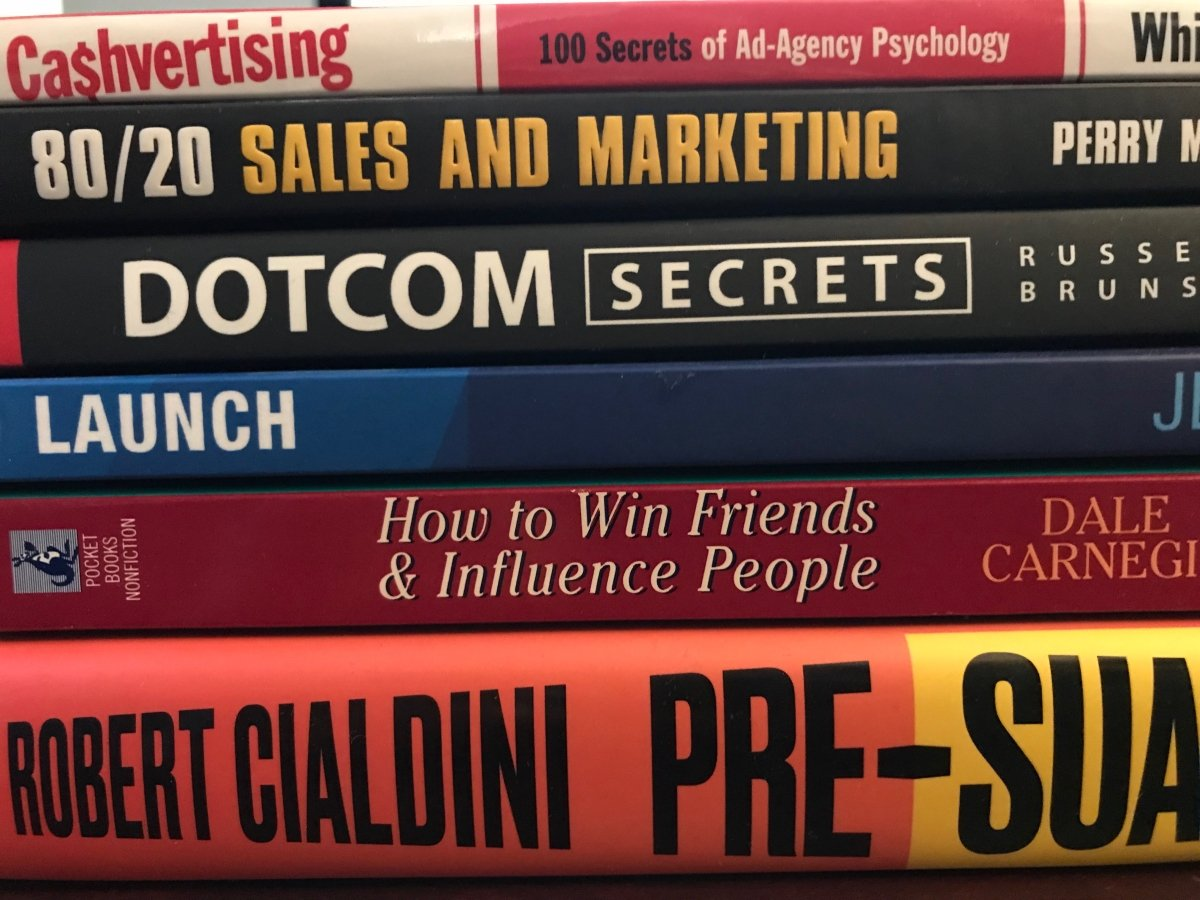 Best Online Business Books