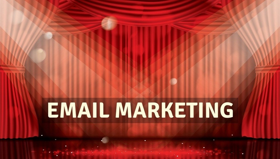 Email List Building – The Opening Act of Online Business