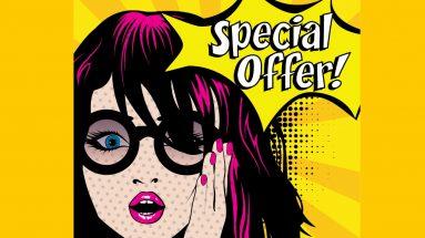 create offer