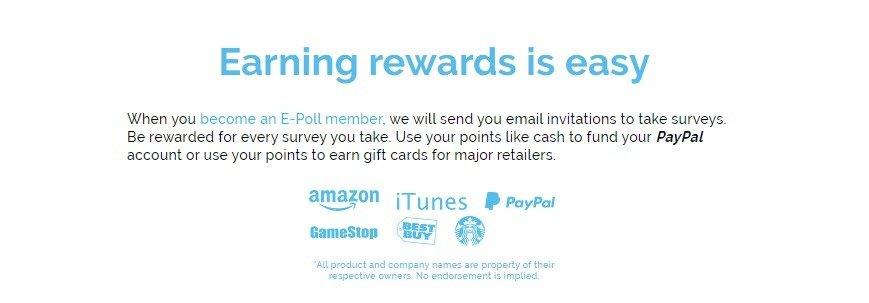 epoll rewards program