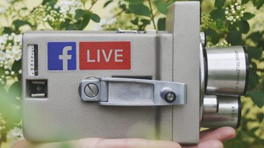 how to do Facebook Live
