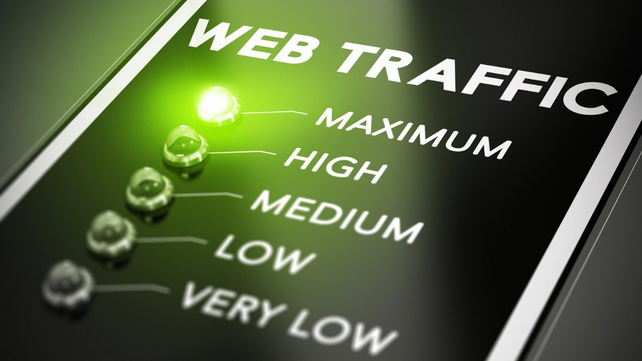 9 New Strategies Get More Traffic in 2020