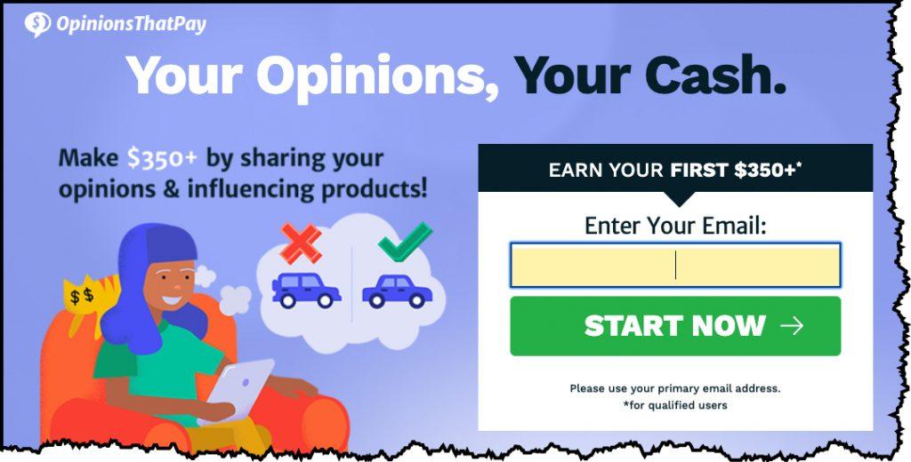 opinion.coach surveys